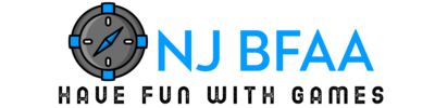 NJ BFAA – Have Fun With Games